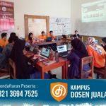 Kelas inkubator bisnis online batch 48
