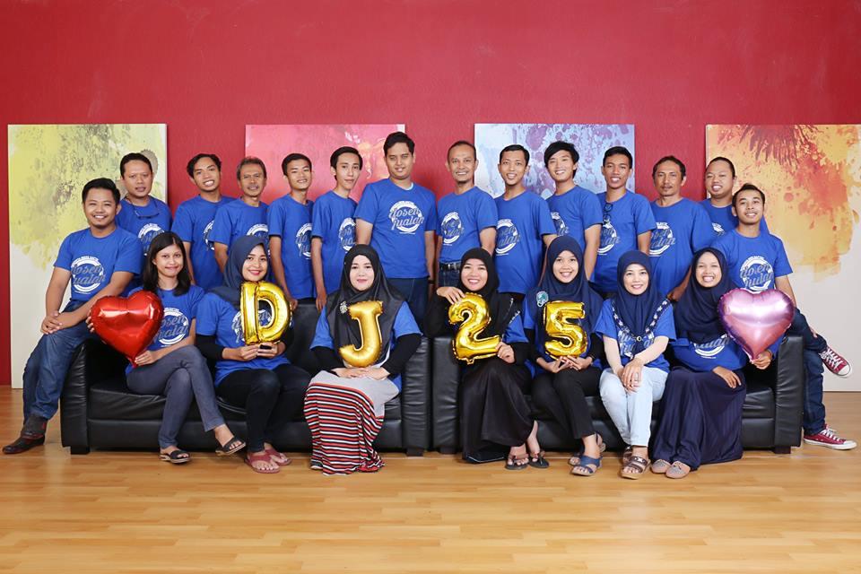 Pendaftaran Kampus Dosen Jualan