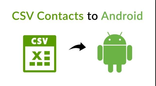 Konversi nomor jadi kontak android