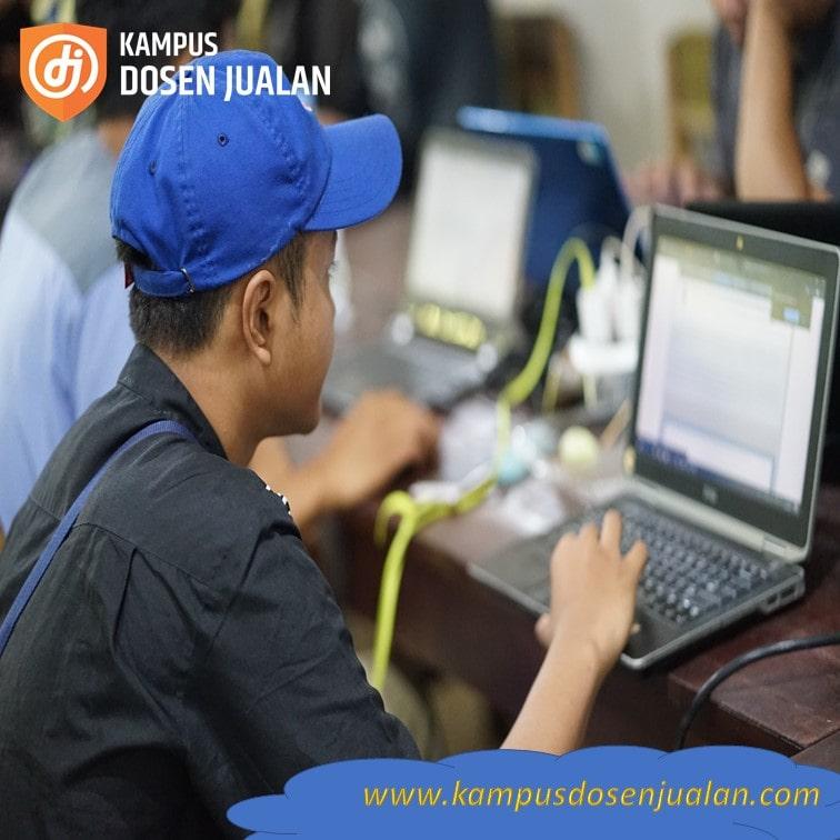Sekolah Operator Jualan Online - Kampus Dosen Jualan ...