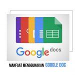 kelebihan google doc