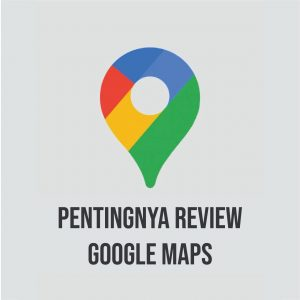 review google map