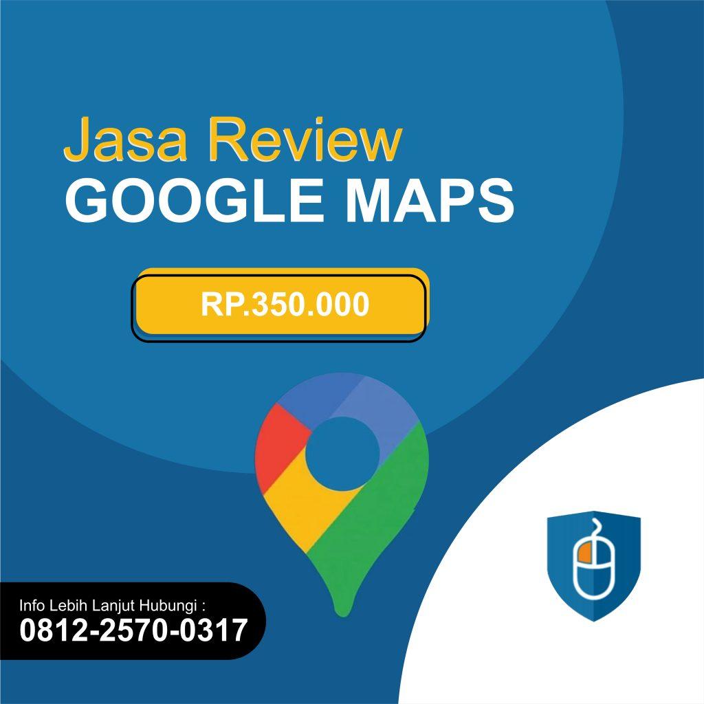 Jasa Review Google Maps-KDJ