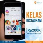 Memanfaatkan Instagram Untuk Bisnis