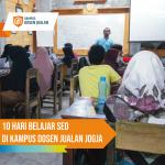 10 Hari belajar SEO di Kampus Dosen Jualan