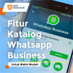 fitur katalog whatsapp business