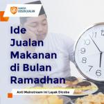 Ide Jualan Makanan di Bulan Ramadhan