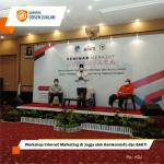 workshop internet marketing di jogja