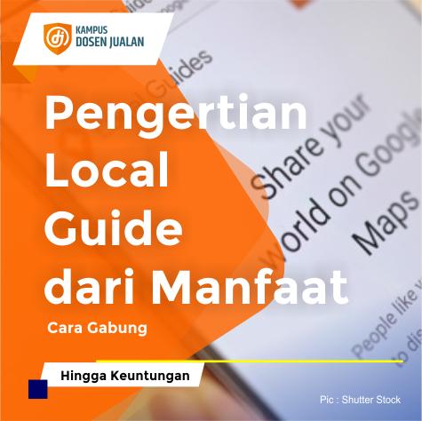 Pengertian Local Guide