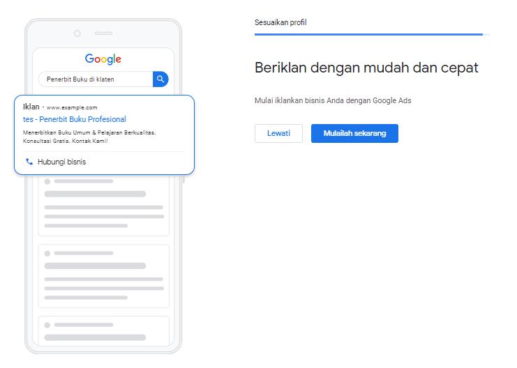 13+ Cara Berbisnis Dengan Google mudah