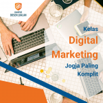 Digital Marketing Jogja